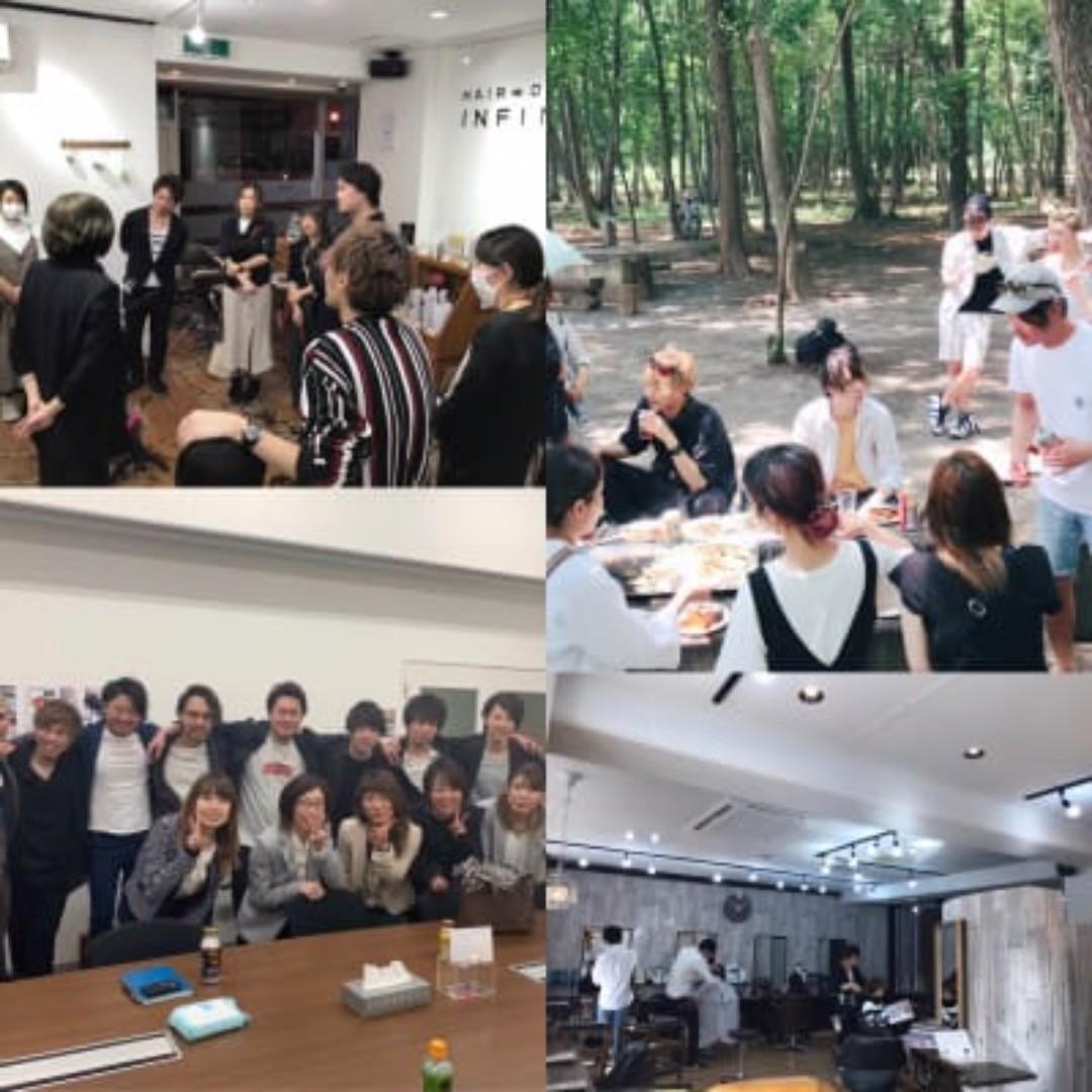 オススメサロン 栃木県宇都宮市/ARK from INFINI宇都宮市内に4店舗を構える【INFINI アンフィニー】グループは、丁寧なカウンセリング、質の高い技術をリーズナブルな価格でご提供することで、多くのお客様に支持をいただいています。 アンフィニーでは休日が《月6〜8日》で選択可能なので、あなたに合った働き方で働くことができます! 社会保険完備、随時昇級や成果報酬など、待遇も充実。まだまだ発展途中のグループ。ぜひ一緒にステップアップできる環境を作り上げていきましょう!https://hairjob.jp/shop.php?id=1067#美容師求人 #美容師募集 #宇都宮美容室 #スタイリスト求人 #アシスタント求人 #サイエンスアクア #ツヤ髪